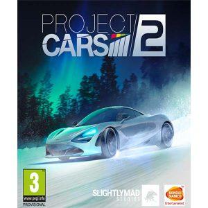 خرید بازی Project CARS 2