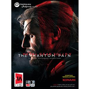 خرید بازی Metal Gear Solid V The Phantom Pain