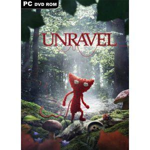 خرید بازی Unravel