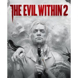 خرید بازی The Evil Within 2