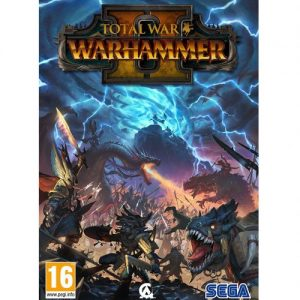 خرید بازی Total War WARHAMMER 2