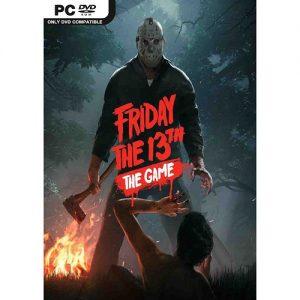 خرید بازی Friday the 13th The Game