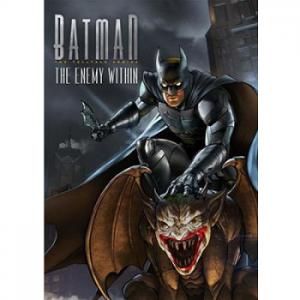 خرید بازی Batman The Enemy Within