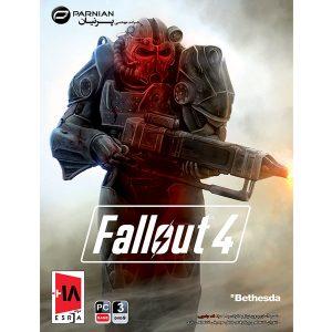خرید بازی Fallout 4