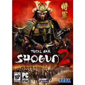 خرید بازی Total War Shogun 2