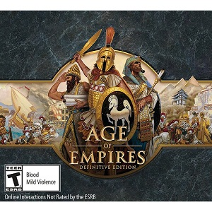 خرید بازی Age of Empires Definitive Edition