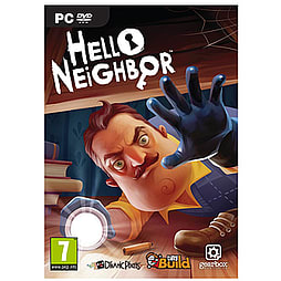 خرید بازی Hello Neighbor
