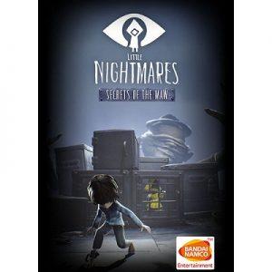 خرید بازی Little Nightmares Secrets of The Maw