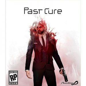 خرید بازی Past Cure