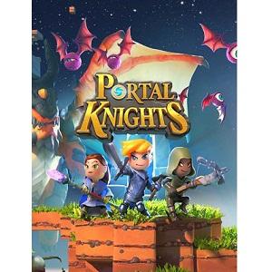 خرید بازی Portal Knights
