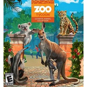 خرید بازی Zoo Tycoon Ultimate Animal Collection