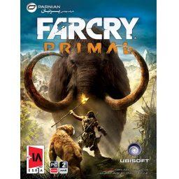 خرید بازی Far Cry Primal