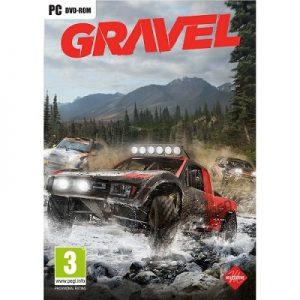 خرید بازی Gravel