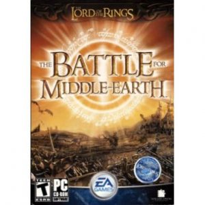 خرید بازی The Battle for Middle Earth