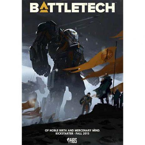 خرید بازی BATTLETECH