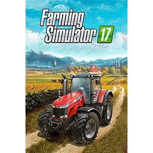 خرید بازی Farming Simulator 2017