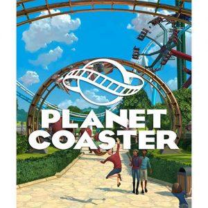 خرید بازی Planet Coaster
