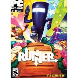 خرید بازی Runner 3