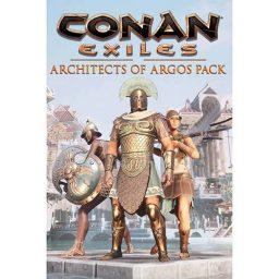 خرید بازی Conan Exiles Architects of Argos