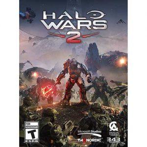 خرید بازی Halo Wars 2