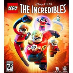 خرید بازی LEGO The Incredibles