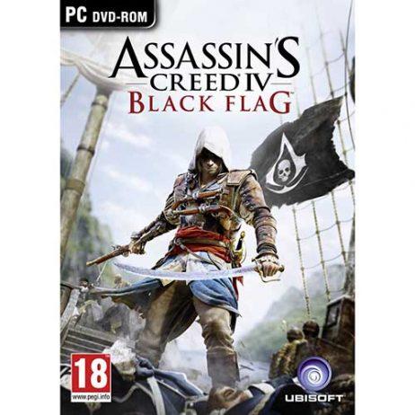 خرید بازی Assassins Creed IV Black Flag