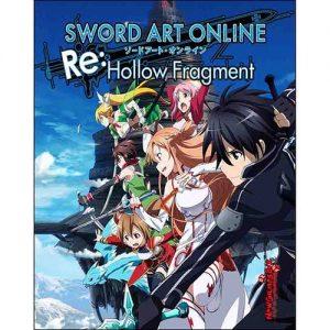 خرید بازی Sword Art Online Hollow Realization
