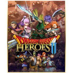 خرید بازی Dragon Quest Heroes 2