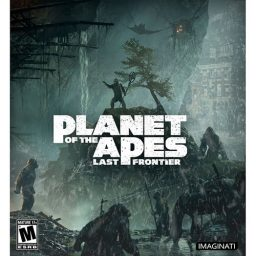 خرید بازی Planet of the Apes Last Frontier