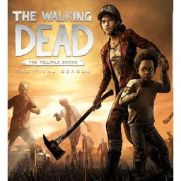 خرید بازی The Walking Dead The Final Season