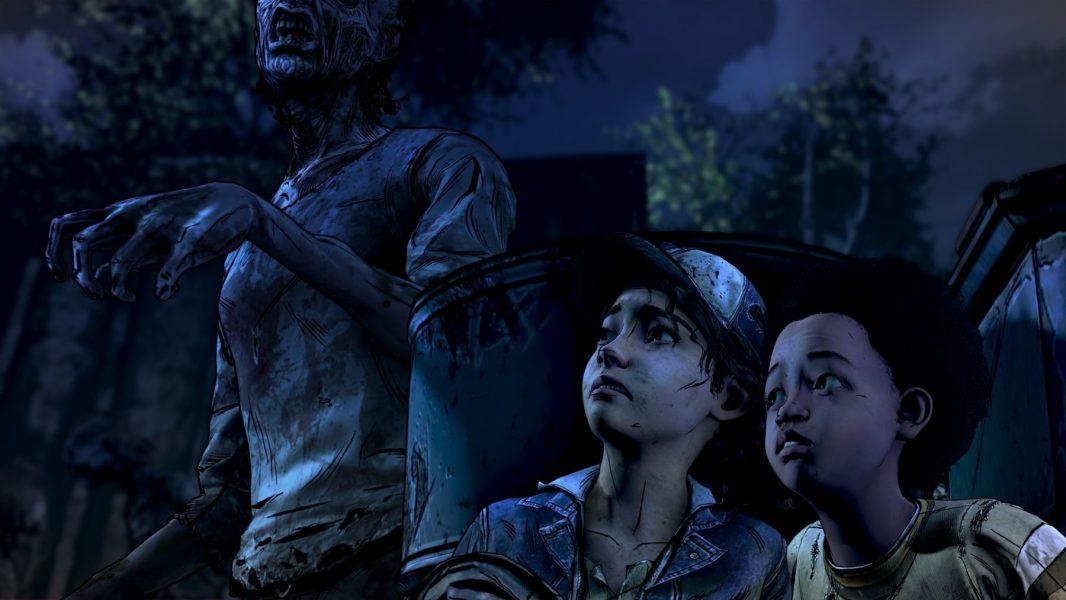 خرید بازی The Walking Dead The Telltale Definitive Series