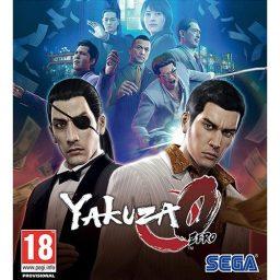 خرید بازی Yakuza 0