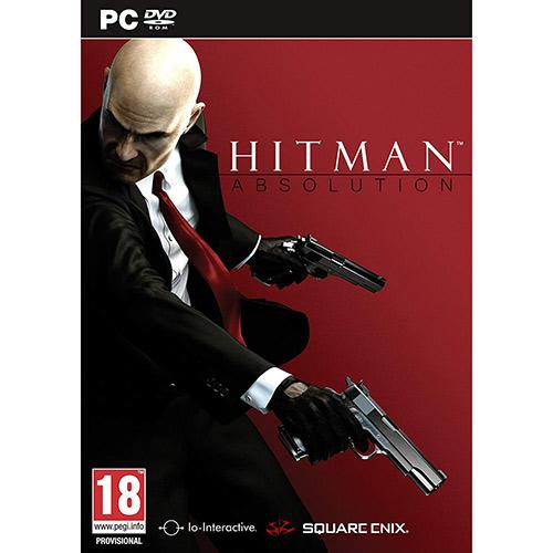 خرید بازی Hitman Absolution