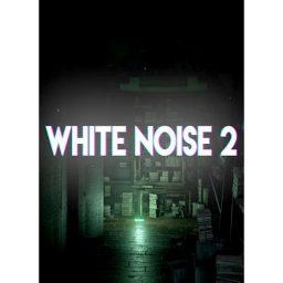 خرید بازی White Noise 2