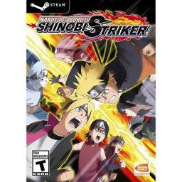 خرید بازی Naruto to Baruto Shinobi Striker