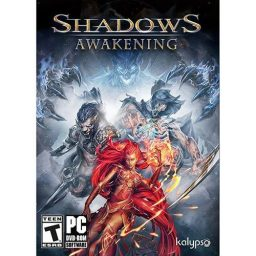 خرید بازی Shadows Awakening