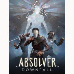 خرید بازی Absolver Downfall