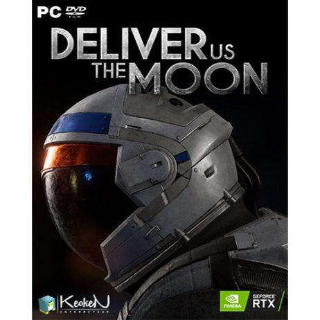 خرید بازی Deliver Us The Moon Fortuna
