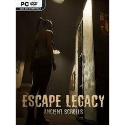 خرید بازی Escape Legacy