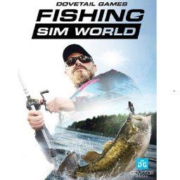 خرید بازی Fishing Sim World