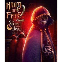 خرید بازی Hand of Fate 2
