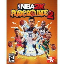 خرید بازی NBA 2K Playgrounds 2
