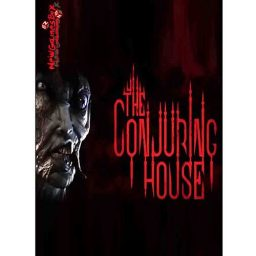 خرید بازی The Conjuring House