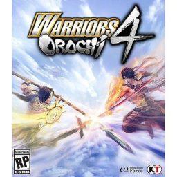 خرید بازی Warriors Orochi 4