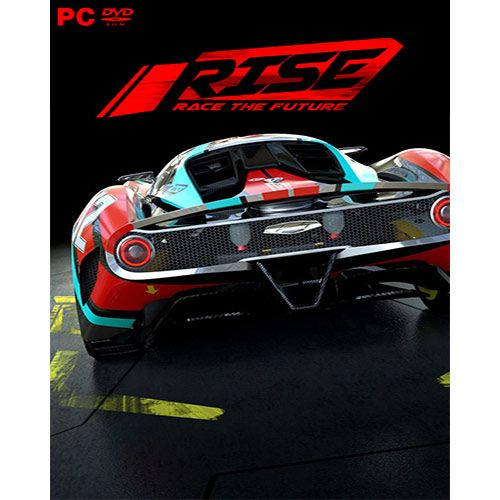 خرید بازی Rise Race The Future