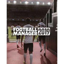خرید بازی Football Manager 2019