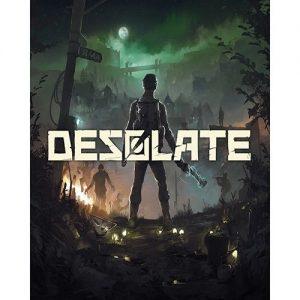 خرید بازی DESOLATE