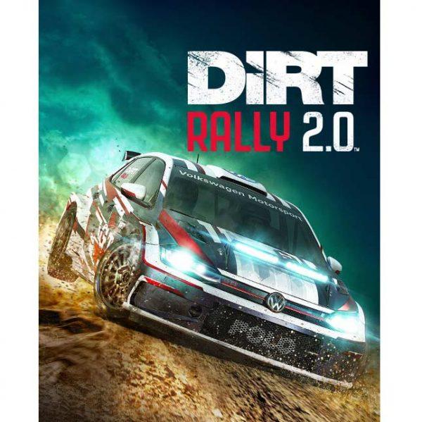 خرید بازی DiRT Rally 2