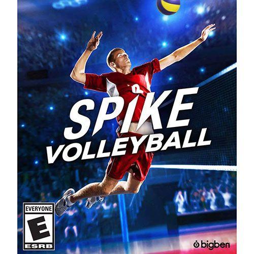 خرید بازی Spike Volleyball