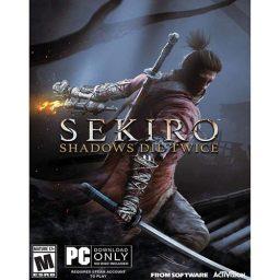 خرید بازی Sekiro Shadows Die Twice